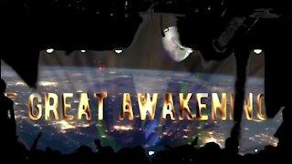 THE GREAT AWAKENING (NEW)