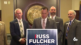 Rep. Fulcher not under current investigation