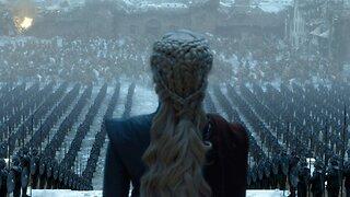 Emilia Clarke Studied Dictators For Daenerys' Speech