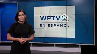 WPTV Noticias En Espanol: semana de noviembre 2