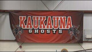 Kaukauna football shut down for season