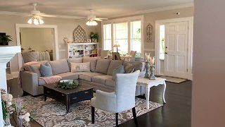 House of Hope in Polk County | A tour