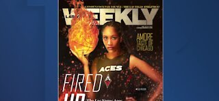 Las Vegas Weekly sports chat: Las Vegas Aces