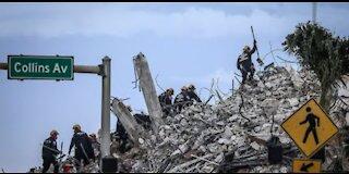 Canadian confirmed dead in Florida condo collapse