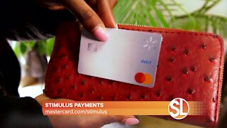 Financial expert, Patrice Washington discusses stimulus checks