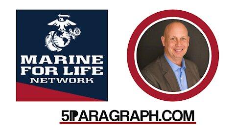 Marine for Life Southeast Region Network Coordinator - Mark Munger