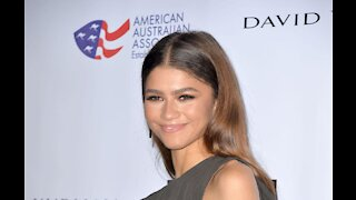 Zendaya planned to wear Emmy Awards dress to the Golden Globes