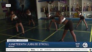 Juneteenth Jubilee Stroll
