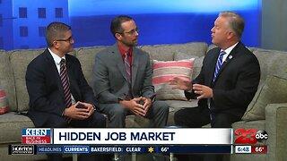 KBIB: Hidden Job Market