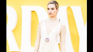 Lily James wants to educate herself on social issues