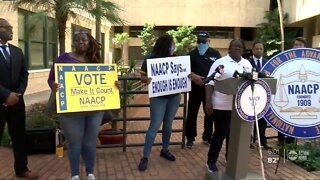 NAACP, local leaders call for changes, including to Citizens Review Board