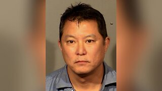 Nevada Highway Patrol arrests local attorney in DUI-related crash