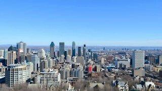 Le Québec va avoir un avant-goût du printemps cette semaine