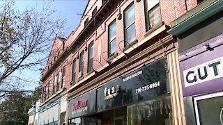 Elmwood business owners concerned over possible demolition