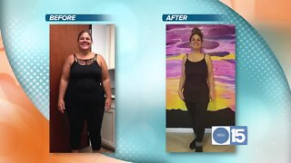 Platinum Wellness: Weight gain is a symptom of a body out of balance