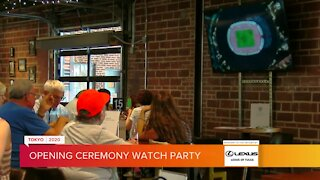 Tulsa Global Alliance celebrates international friendships at Olympic watch party