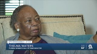 Indiantown woman inducted into Florida Women's Hall of Fame