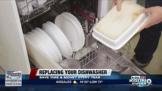 Consumer Reports: Replacing your dishwasher