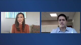 Colorado Cancer Coalition: Cervical Cancer Vaccine Interview with Dr. Jeffery James