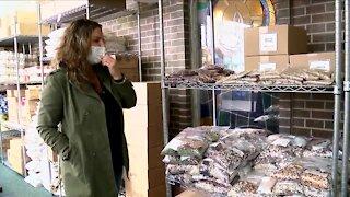 Aurora organization starting community finance program for quarantined workers