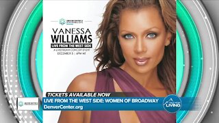 Virtual Concert Series! // Denver Center For The Performing Arts