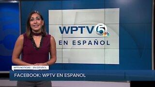 WPTV Noticias En Espanol: semana de septiembre 21