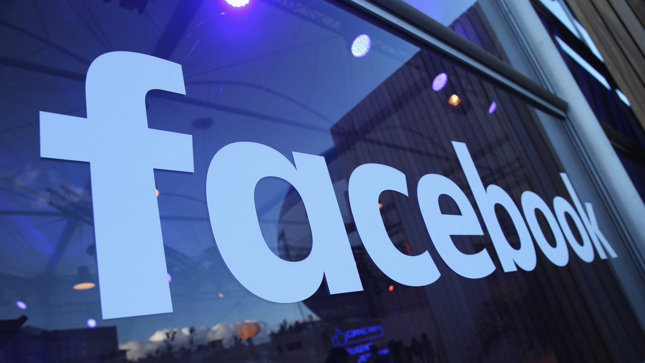 California Attorney General Seeks Court Order For Facebook Documents