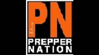 JOHNS NEW CHANNEL PREPPER NATION HISTORY! COME SUBSCRIBE :)