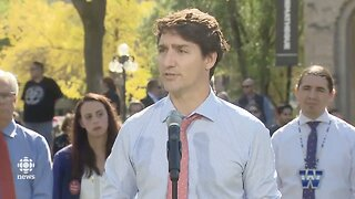 Canadian PM Justin Trudeau Apologizes For 'Racist' Dress