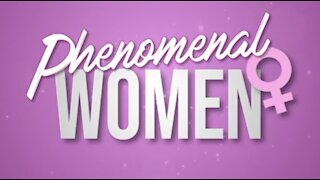 Las Vegas women share what womanhood means to them
