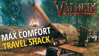 How To Get Maximum Comfort - Valheim