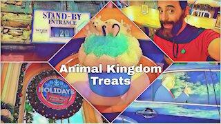 Animal Kingdom Treats