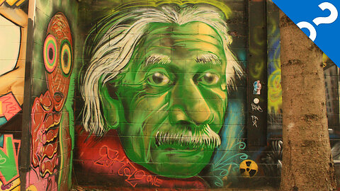 What the Stuff?!: 5 Things You Didn't Know About Einstein