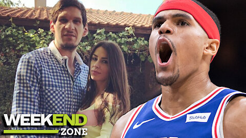 Boban Awkwardly Compares His Wife To Tobias Harris, Jimmy Butler Ghosted By Selena Gomez?   WZ