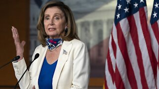 House Speaker Pelosi Rejects Claim She Isn't Negotiating In Good Faith