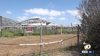 Lagoon foundation fights housing development