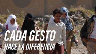 Crisis humanitaria: ¿qué se puede hacer para ayudar?