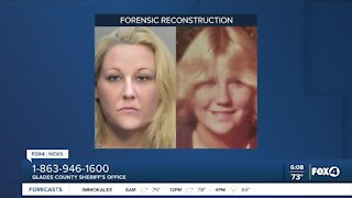 Remains of teen identified 39 years later