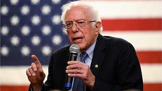 Sanders wants more regulation on vaping industry