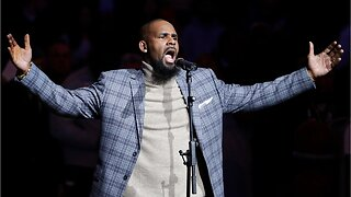 R. Kelly Charged With 11 New Counts Of Abuse, Assault