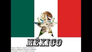 Bandeiras e fotos dos países do mundo: México [Frases e Poemas]