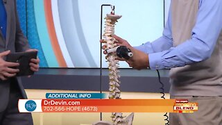 A Gentle Chiropractic Approach