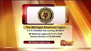 American Legion - 6/10/20
