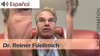 El minuto del Dr. Reiner Fuellmich