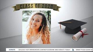 Class of 2020: Devin Woods