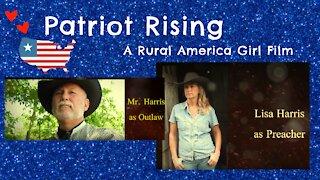 Patriot Rising