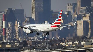 American Airlines Extends 737 Max Cancellations Into April