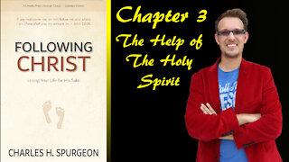 Following Christ Chapter 3 Ravi Zacharias