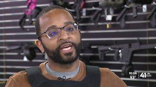 Kansas City community reacts to Colorado mass shooting