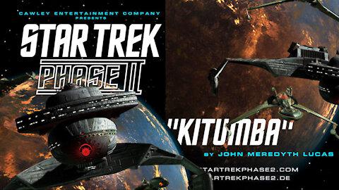 Star Trek New Voyages, 4x08, Kitumba
